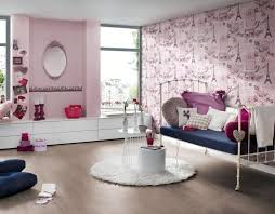 papier peint pour chambre fille papier peint pour chambre fille revatement mural en vinyle