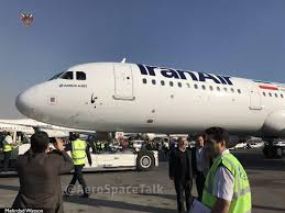 first a321 for iran air page 2 airliners net