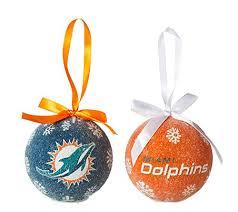 miami dolphins ornaments lizardmedia co