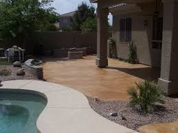 outdoor creations phoenix chandler tuscon az stained and