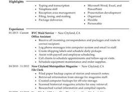 Office Assistant Resume Samples by Instrument Technician Resume Samples Personalized Eagle Scout