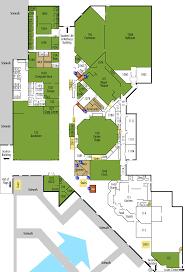 Scc Map Sorensen Student Center Maps Home