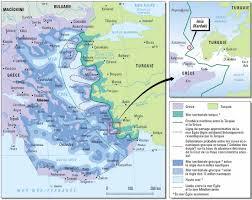 Kos Greece Map by Erdogan U0027s Prelude To War Page 5
