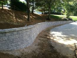 Patio Retaining Wall Ideas Autumn Hill Patio U0026 Landscaping Retaining Wall Installation