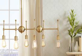 willa arlo interiors bautista 6 light kitchen island pendant