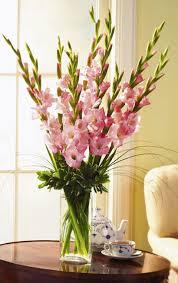 flower arrangements home decor 45 beautiful ideas to make gladiolus flower arrangements for your