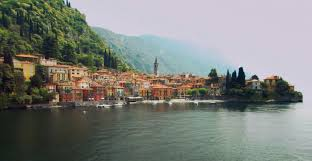 lake como italy bellagio and varenna youtube