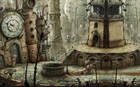 steampunk city visual ideas cyberpunk pinterest steampunk