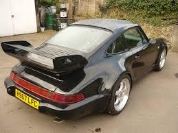 porsche 964 rs 1991 porsche 964 lightweight 3 3 turbo german cars for sale blog