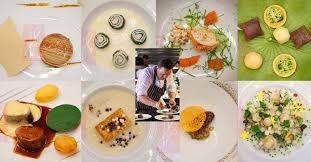 cuisine la the fragrance of perfection ม อด นเนอร ส ดเอ กซ คล ซ ฟ โดย เชฟ เอ