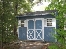 shed bunkie plans north country shedsnorth country sheds