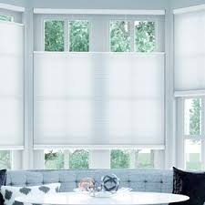 How To Put Blinds Down Cordless Top Down Bottom Up Cellular Shades Selectblinds Com