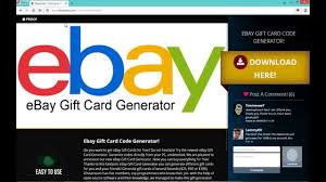 who buy gift cards ebay gift card codes free get codes fast 2016