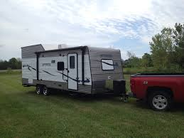 riverside travel trailer rv business