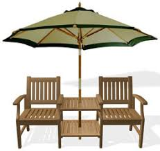 outdoor chair with table attached living richly international design
