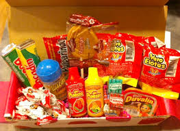 where to find mexican candy tickled pink in the new candy box subscription mexican