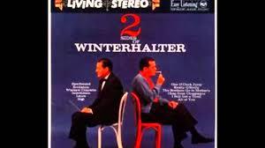 hugo winterhalter song of the barefoot contessa youtube
