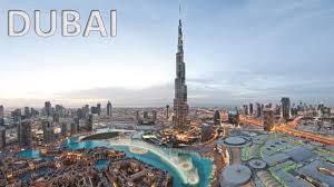 dubai united arab emirates hd youtube
