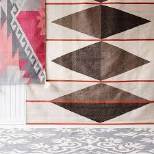 the 25 best dhurrie rugs ideas on pinterest mid century modern