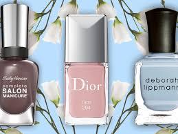 polish colors beauty 2015 09 fall 2015 nail ideas dark nail