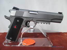 colt 10mm delta elite 1911 rail gun for sale