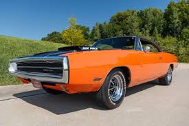 dodge charger 6 4 1970 dodge charger 440 6 pack 4 speed correct go mango california car