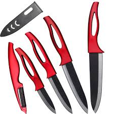 aliexpress com buy xyj brand ceramic knife set 3
