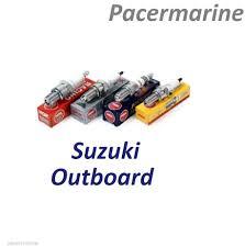 suzuki parts pacermarine