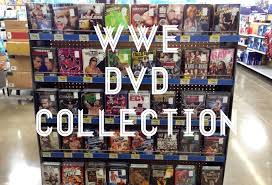 dvd collection 2015