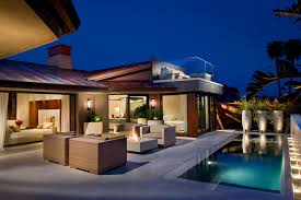 outdoor heat ls pool contemporary with metal roof landscape