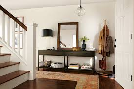 Entry Console Table Berkeley Console Table Modern Entry Minneapolis By Room
