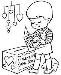 valentines printable coloring pages coloring