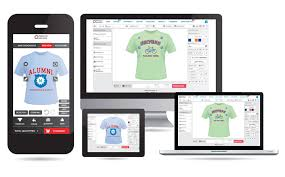 inkybay best product design software fo modern print shop ecommerce