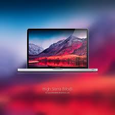 high sierra mod by specialized666 on deviantart