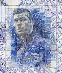 Portugal On The World Map Cristiano Ronaldo O Orgulho De Portugal On Behance Nike Retail