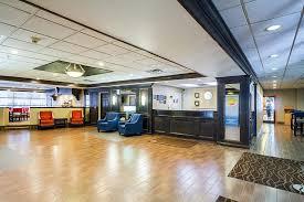 Comfort Inn Cleveland Airport Comfort Inn Cleveland Oh Booking Com