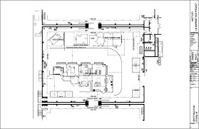 Set Design Floor Plan Set Design And Architectural 2d Drafting In Autocad Kenneth A