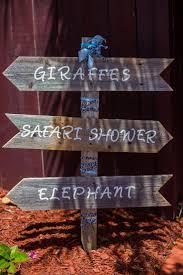 46 best modern safari baby shower images on pinterest safari