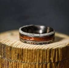 Unique Mens Wedding Rings by Top 25 Best Men Wedding Rings Ideas On Pinterest Tungsten Mens