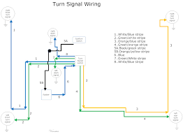 universal turn signal switch wiring diagram within for saleexpert me