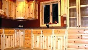 outstanding rustic pine kitchen cabinets and 2017 images cabinet