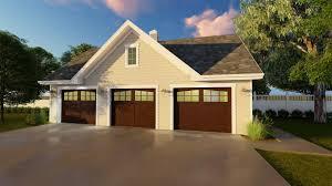 28 detached 3 car garage detached three car garages for detached 3 car garage detached 3 car garage plan 62641dj cad available pdf
