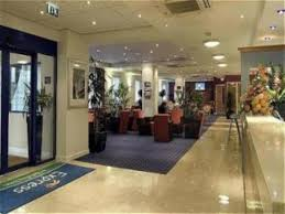 best price on holiday inn express park royal in london reviews