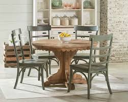 dinning dining table pedestal base pedestal table and chairs round