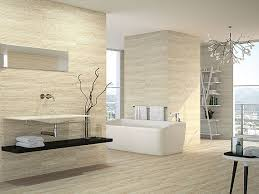 beige badezimmer bathroom tile floor ceramic high gloss bruxelles ape