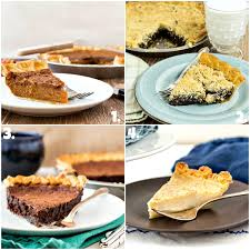 Chocolate Chess Pie Angus Barn Old Fashioned Chocolate Chess Pie Tbtfood