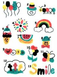 simple cheek face painting designs for kids face paint ideas