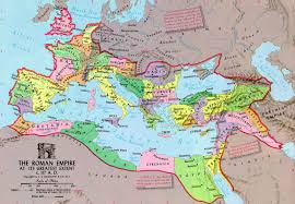 Ancient Europe Map by Imperialisms Ancient And Modern