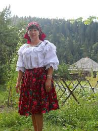 romanian clothes vox humana stories of the world