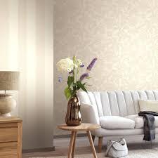 Ideen Zum Wohnzimmer Tapezieren Wohndesign 2017 Interessant Attraktive Dekoration Tapeten